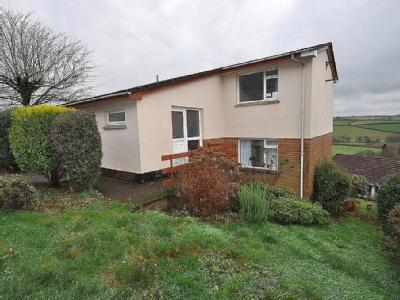 Broad Close, North Molton, South Molton, Devon, EX36