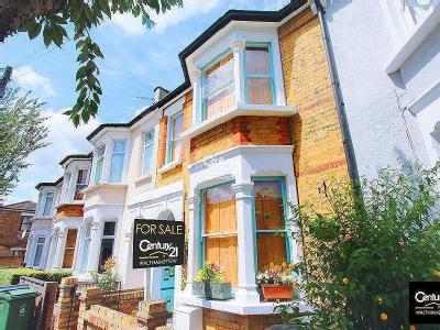 3 Bedroom Victorian House, Walthamstow Village Area
