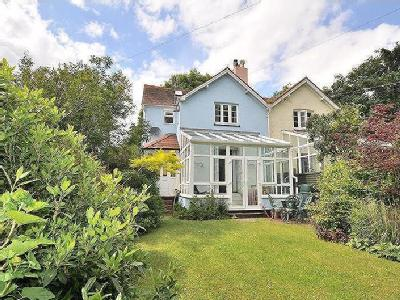 Chilpark Cottages, Morebath, Tiverton, Devon, EX16