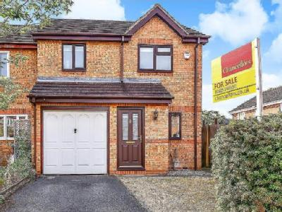 Coopers Green Ox26 Bicester Property Find Properties For Sale In