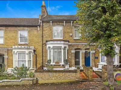 Humber Road, Blackheath, SE3 - Garden