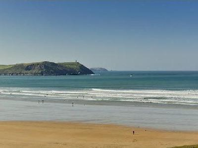 Atlantic House Apartments, New Polzeath, New Polzeath