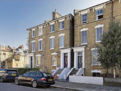 Sandringham Road, London, E8 - Modern