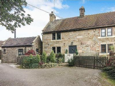 Bank Farm, Butterton, Staffordshire. ST13