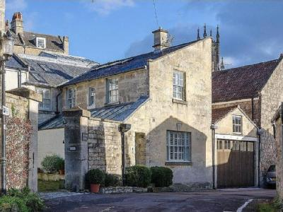 Upper Lansdown Mews, Bath, Somerset, BA1