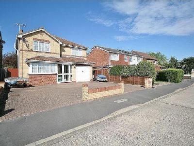 Walking Distance To Town - Detached