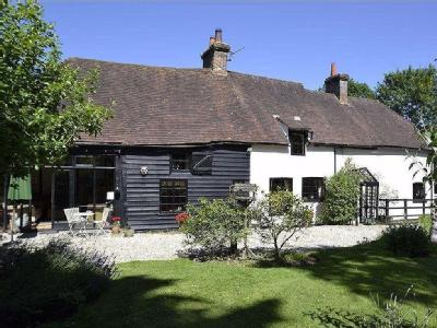 House for sale, Ashford Hill - Listed