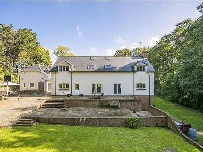House for sale, Whydown Road - Modern