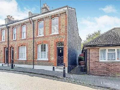 House for sale, Love Lane - Reception