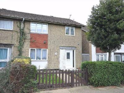 House for sale, Crundale Close
