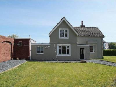 House for sale, Parkside - No Chain