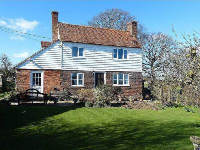 House for sale, Oxney - Cottage
