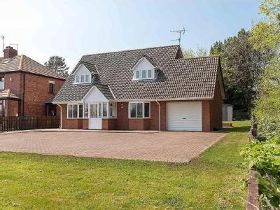 House for sale, Stockton Road