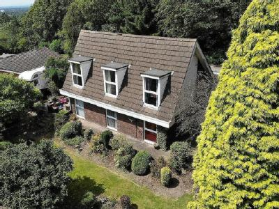 House for sale, The Nabb - Reception