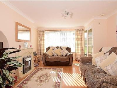 House for sale, Sussex Gardens