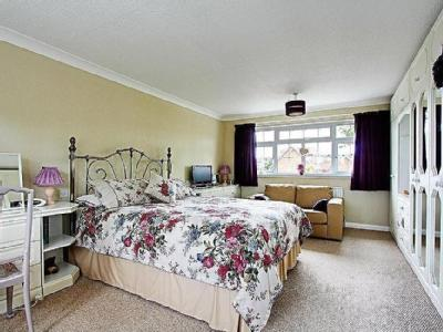 House for sale, Tofts Road - Garden