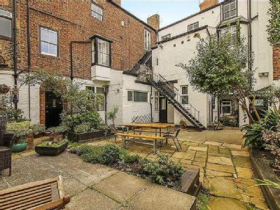 House for sale, St Oswins Mews
