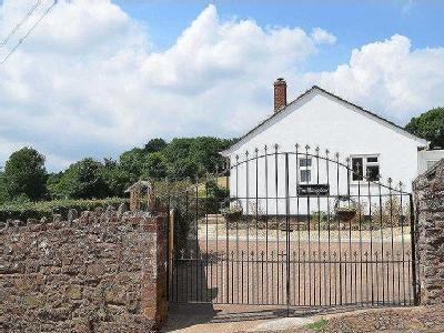 House for sale, The Bungalow - Garden