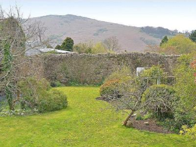 Gregorys Court, Chagford, TQ13
