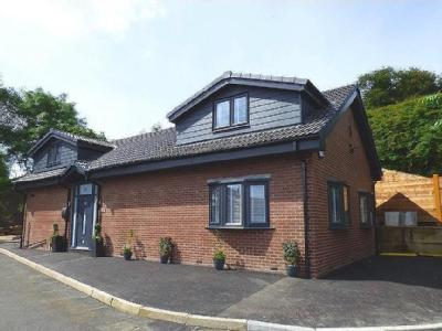 House for sale, Stable Fold - Modern
