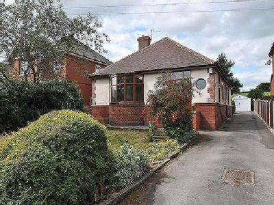 House for sale, Wath Wood Road