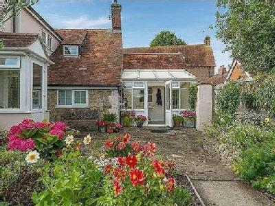 House for sale, Thornhill Road