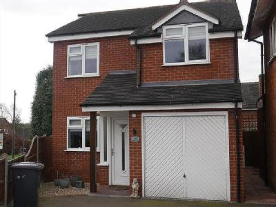 Colemeadow Road, Coleshill West Midlands, B46