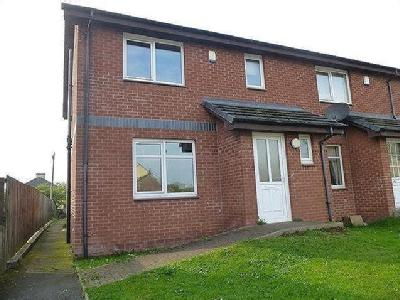 House to let, Airdrie, ML6 - Terraced