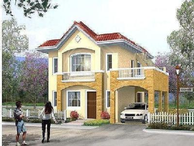 3 bedroom house for sale - Balcony