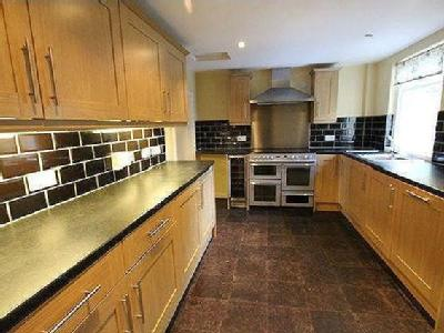 House to rent, Gifford, EH41 - Garden