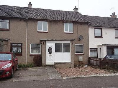 Glenrothes, Ky7 - Garden, Unfurnished
