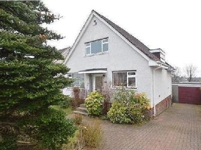 House to let, Lenzie, G66 - Reception