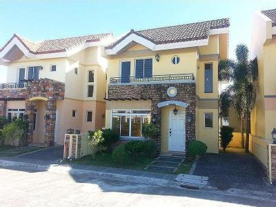 House for sale Bacoor - Project