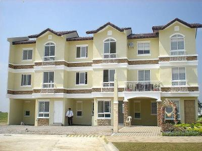 House for sale Bacoor - Townhouse