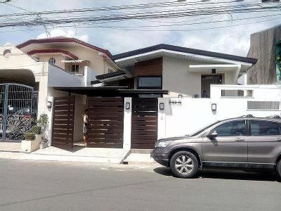 House to buy Quezon City - Bungalow