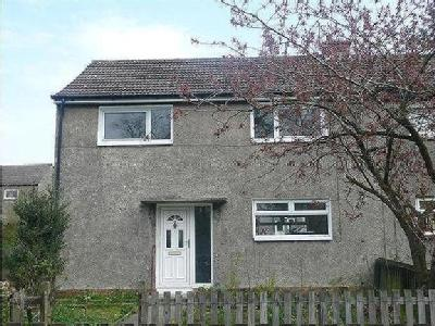 House to let, Wishaw, Ml2 - Garden