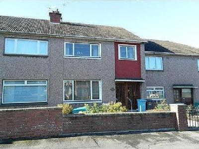 House to let, Wishaw, Ml2 - Listed