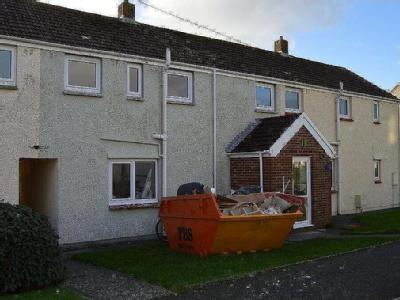House to rent, Haverfordwest
