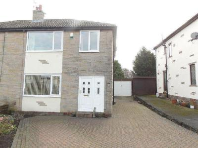 27 ST.ANDREW`S CRESCENT, OAKENSHAW, BD12