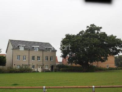 House to let, Tulip Gardens