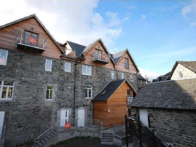 Apartment 5, Crown Building, 8-10 Bank Street, Aberfeldy, PH15
