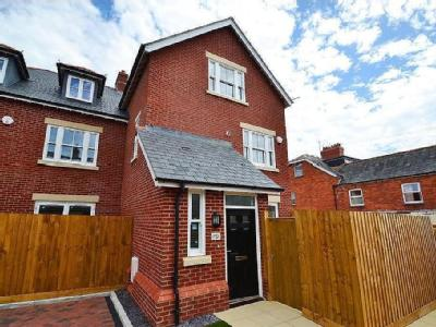 House to rent, Weymouth - Modern