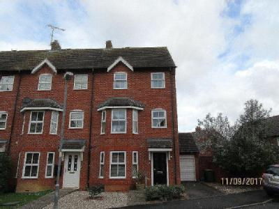 House to rent, Evesham - Conservatory