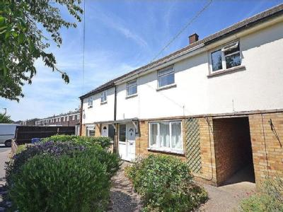 Campkin Road, Cambridge, Cambridgeshire, CB4