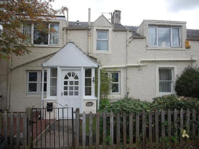Blackbird Cottage, Westgate, Denholm, Hawick, Scottish Borders, TD9