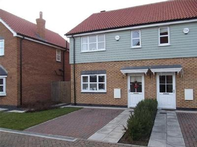 Astley Close, Robson Way, Hedon, East Yorkshire