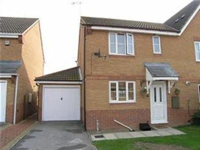 Findon Close, Kingswood, Hull, East Yorkshire