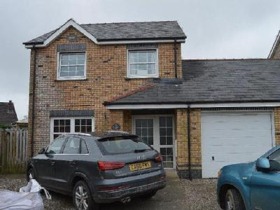 House to let, Llandysul - Modern