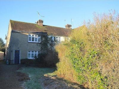 House to let, Oxted, Surrey