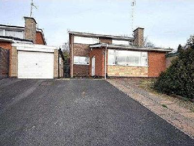 Valley Road, Loughborough, Leicestershire, LE11